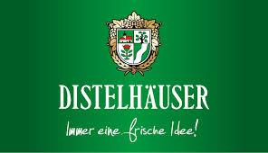 Logo Brauerei Distelhäuser