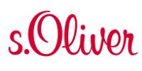 Logo s.Oliver Bernd Freier GmbH & Co. KG