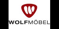 Logo Wolfmöbel