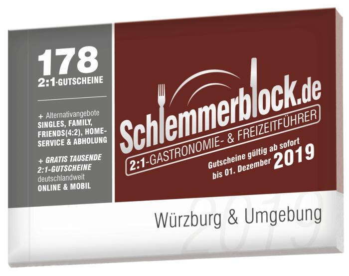 SVW Golfpark Schlemmerblock